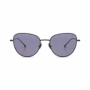 Komono  Sandy Deep Purple Unisex Sunglasses