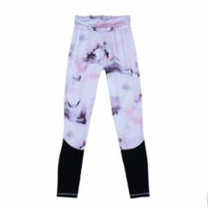 Mey Active Line  La Vie En Rose High Waist Leggings
