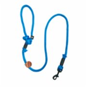 Pawtools  Walk of Fame Rope Leash - Onyx