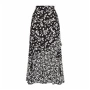 Hip + Happen  Abby Midi Skirt