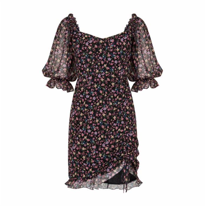Hip + Happen Luna Dress