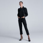 Vision of Sulz  Bobby Zippered Scuba Jumpsuit