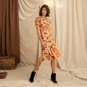 Hip + Happen  Fiona Dress