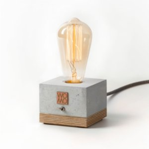 Womodesign  Concrete Table Lamp