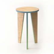 Womodesign  Wooden Stool