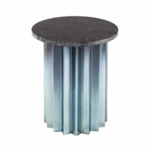 Day Studio	  Volume Side Table