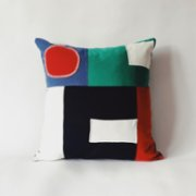 Nun Art Store  Patchwork Pillow 14