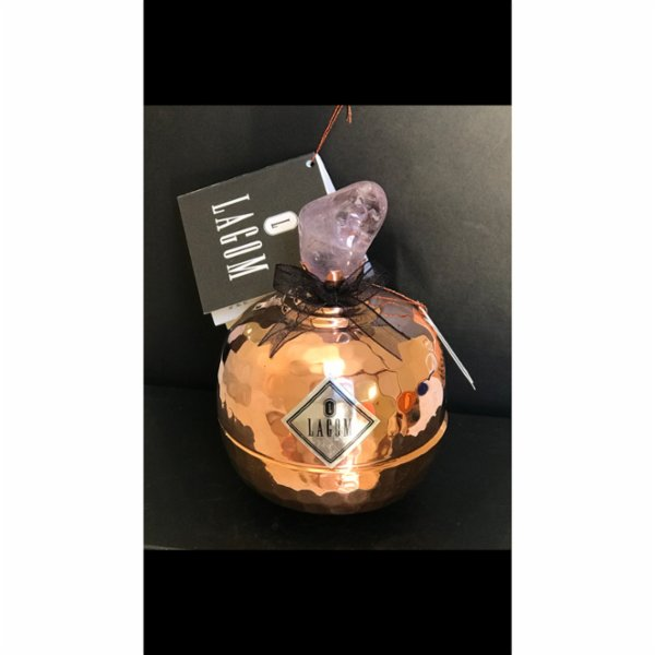Lagom Candle Empaty Theory Aromatic Candle