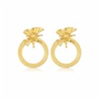 Bodhita Roos Earrings
