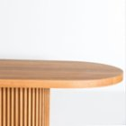 Ananas Woodworking Docia Dining Table