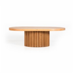 Ananas Woodworking  Docia Middle Table