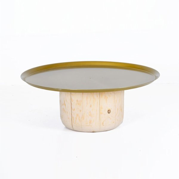 Ananas Woodworking Sofra Middle Table