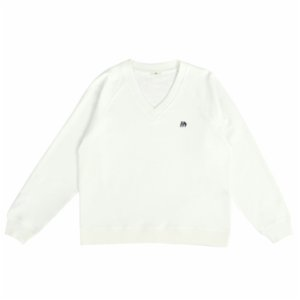 Fifty Pieces  Fifty Special V Neck Sweat