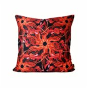 Design Madrigal	  Coral Pillow