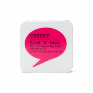 Cheeky  Bed of Roses Lip and Cheek Tint