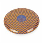 3rd Culture Round Tray - Duafe