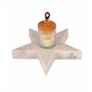 Lagom Candle  Star Candle