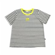 Fifty Pieces  Oversize Contrast T-Shirt