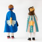 Pikabu Lightning Wing- Child Cape Set