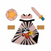Pikabu  Pepe - Child Cape Set