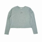 Fifty Pieces  Dropped Shoulder Long Sleeve T-Shirt