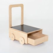 Minima for Kids  Carelli Toy Box