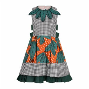 miniscule by ebrar  SunLeaf Dress