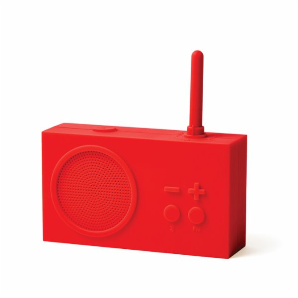 Lexon Tykho 3 Radio and Bluetooth Speaker