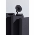 Acoustibox Elegant Collection Picth Black