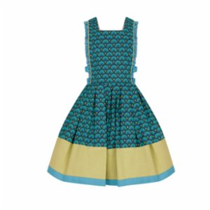 miniscule by ebrar  SunMermaid Dress