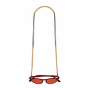 Elia Sunglasses	  Vivid Glasses Chain