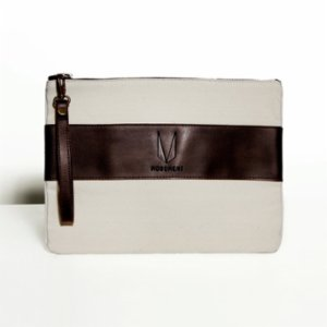 Monument Swimwear  Clutch