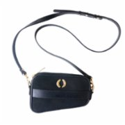 My Name Is O  Geo Nino Shoulder Bag