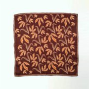 Palpita  Autumn Silk Scarf