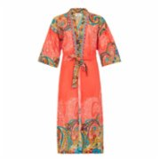 Jade and Mate	  Ethnic - Long Kimono