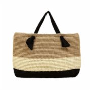 Mien İstanbul  Knitted Shoulder Bag