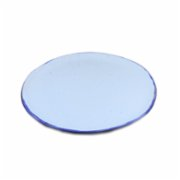 GA Ceramic  Enamel Looking Service Plate