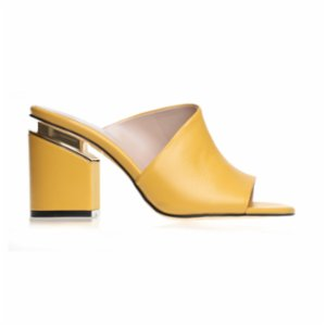 Gardrop Studio 900  Asymmetric Sandals