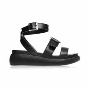 Gardrop Studio 900  Gladiator Big Buckle Sandals