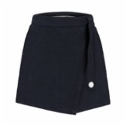 Dor Raw Luxury  Farewell To Coimbra Linen Skort