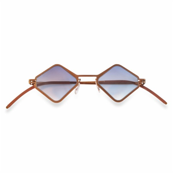 Mooshu Alaya BK Women's Sunglasses