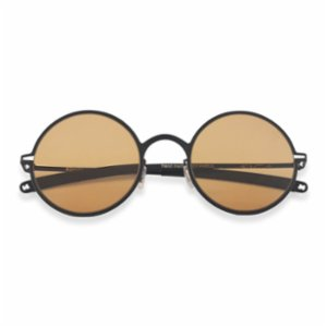 Mooshu  Hey SM BAL Unisex Sunglasses