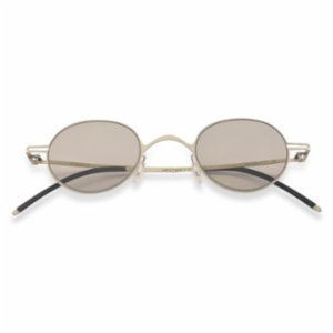 Mooshu  Orci GM Unisex Sunglasses