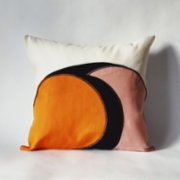 Nun Art Store  Patchwork Pillow 16