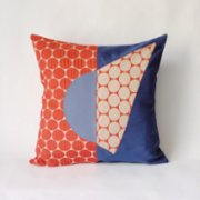 Nun Art Store  Patchwork Pillow 17
