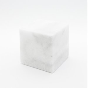 Minval  Hold Marble Bookend