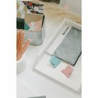 Minval Notebook Marble Organizer