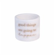 Minval  Good Things Cylinder Object