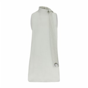 Dor Raw Luxury  High On The Rocky Hills Linen Dress