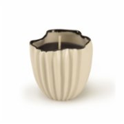 Oolo Studio  Plise Crimped Pleated Candle Holder